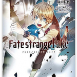 『Fate/strange Fake(4)』(成田良悟)